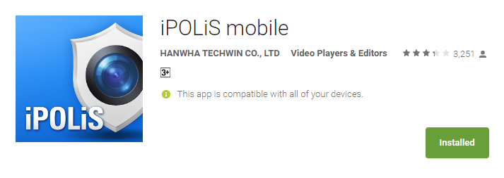 Download IPOLIS For PC, Windows 10/8/7 And Mac - VPN FOR PC