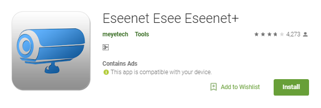 Eseenet Esee Eseenet+ For PC, Windows And Mac - VPN FOR PC
